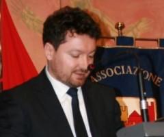 Roberto De Angelis, coordinatore dei piccoli Comuni