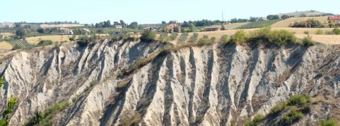 Convegno su rischio idrogeologico