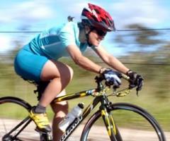 gara di ciclismo