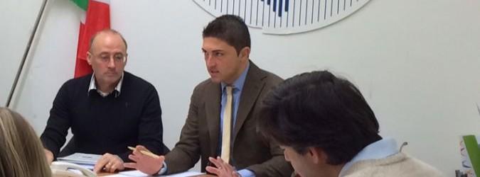 Passaretti e Balloni commentano i dati sulla rpessione fiscale