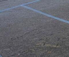 Parcheggi blu a pagamento