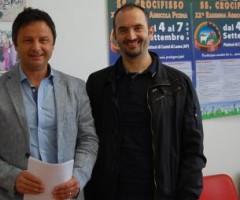 Francesco Ruggieri ed Ersilio Corradetti