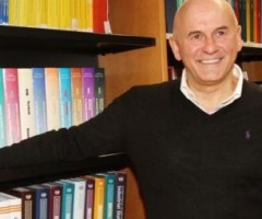 Massimo Folador, autore del libro Un'impresa possibile