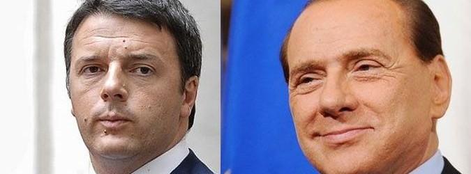 Renzi e Berlusconi saranno nelle Marche per la campagna elettorale delle Regionali
