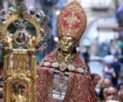 Gemellaggio diocesi di Ascoli Piceno e Napoli