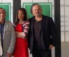 Marco Chiappini, Vincenzo Camela, Sandra Sprecacè, Elia Parisani organizzano incontro con Anna Casini su rifiuti e ambiente