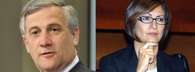 Tajani e Gelmini a sostegno di Celani