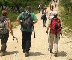 escursione Festival dell'Appennino