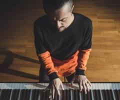 Dario Faini ospite del Festival Scrivere per la Musica