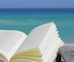 letture al mare