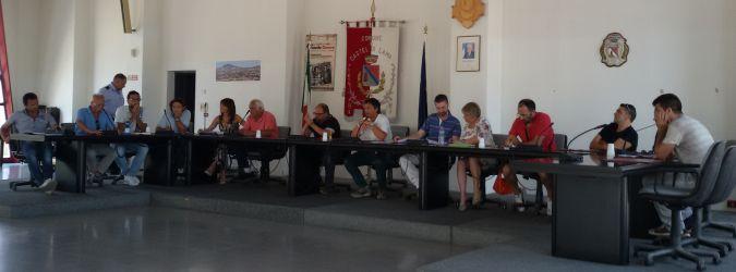 consiglio comunale castel di lama
