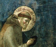 san francesco consigli lettura