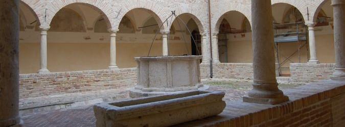 Inaugurazione nell'ex convento di san francesco del punto turistico