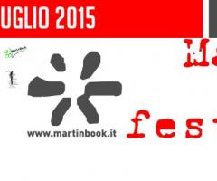martinbook festival
