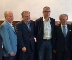 Presidenti delle Camere di Commercio con Luca Ceriscioli