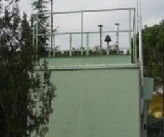 rilevamento ozono