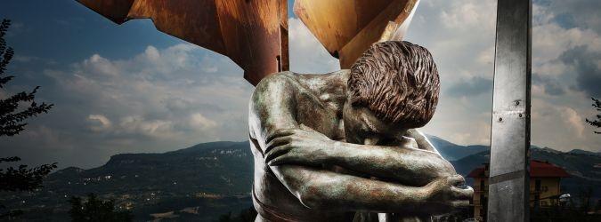 Icarus di Teodosio Campanelli