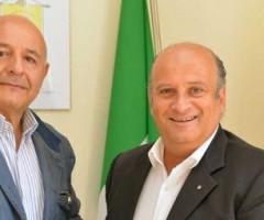 Vincenzo Polini e Gino Sabatini