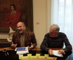 Polo Universitario, la risposta di Castelli e Celani