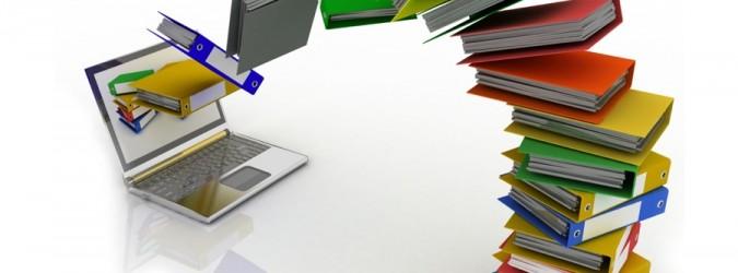documenti digitale