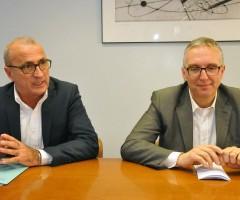 Ceriscioli e Cesetti su Bilancio previsione Regione Marche