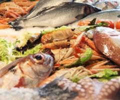 Viigilia di Natale, aumento spesa per il pesce