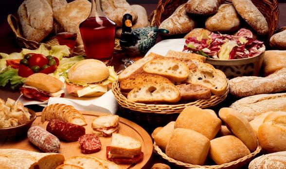Gli sciacalli si attaccano anche ai prodotti tipici for Piatti tipici roma