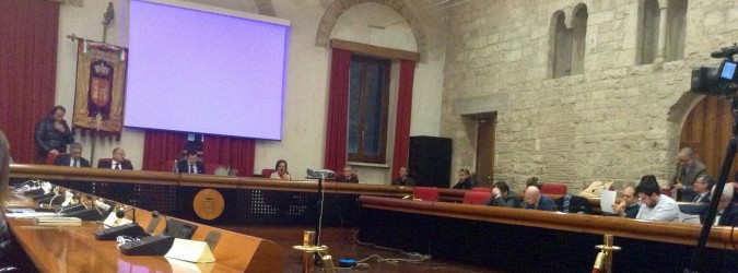PRG approvazione consiglio comunale ascoli