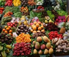 frutta verdura legumi coldiretti