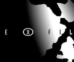 Logo di X-Files