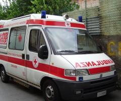 ambulanza acquasanta terme
