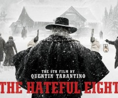 hateful eght tarantino