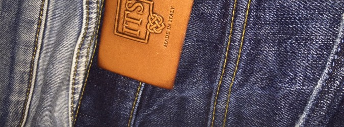 denim new vintage its