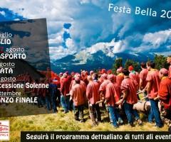 festa bella spelonga 2016