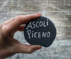 negozio di souvenir Ascoli Piceno