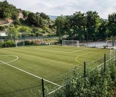 campo calcio circolo sportivo carisap