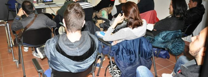 ascoli news seminario garanzia giovani