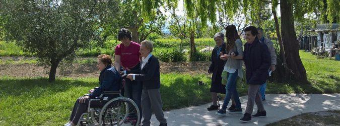 oasi la valle - progetto longevità