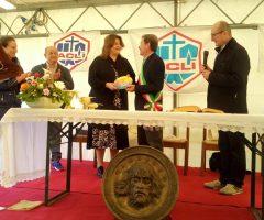 Antonina Ciabattoni, premio Acli Marche