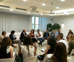 Scomparda, serie Rai Uno girata a San Benedetto del Tronto
