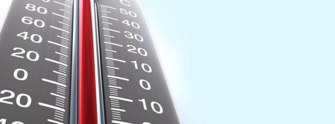meteo ascoli - termometro-temperature-cambiamenti climatici