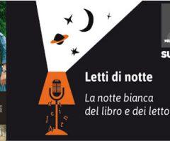 letti di notte libreria rinascita