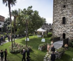 castello di rossino matrimoni