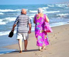 soggiorni estivi anziani