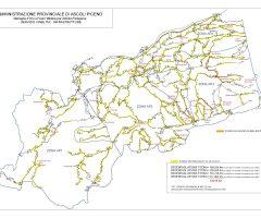 lavori strade decespugliazione provincia