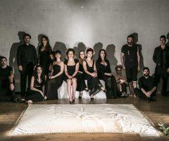teatro cast