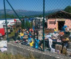 sisma protezione civile