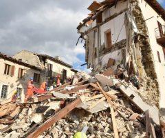 terremoto arquata del tronto vittime