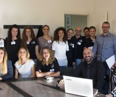 docenti scuola musical fly communications