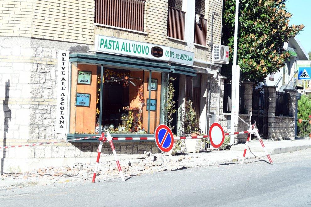 acquasanta terme terremoto